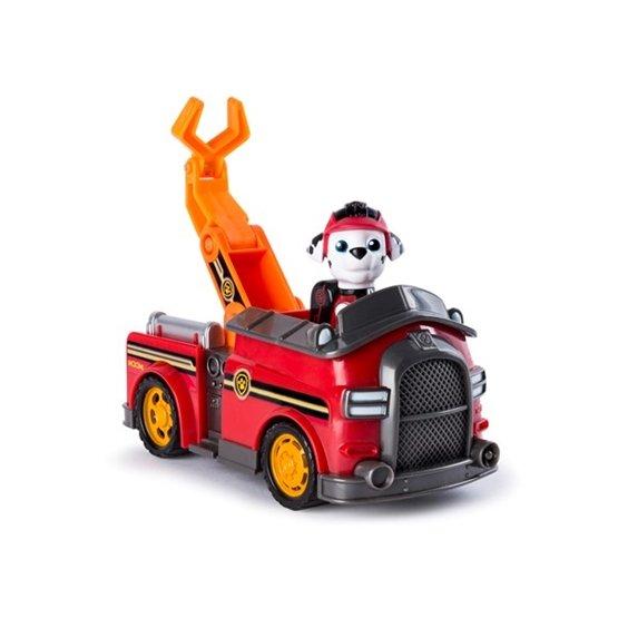 Paw Patrol, Marshalls Mission Paw Fire Truck