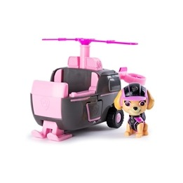 Paw Patrol, Skyes Mission Paw Helicopter