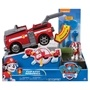 Paw Patrol, Flip & Fly fordon - Marshall