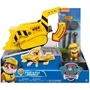 Paw Patrol, Flip & Fly fordon - Rubble