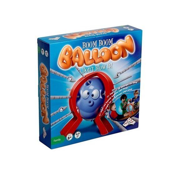 Boom Boomm Balloon barnspel