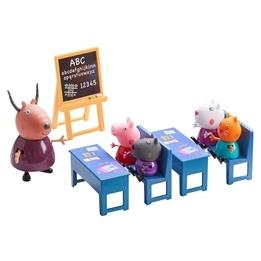 Greta Gris, Classroom Playset