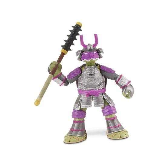 Ninja Turtles, The Samurai - Samurai Donnie 12 cm