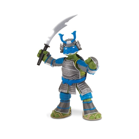 Ninja Turtles, The Samurai - Samurai Leo 12 cm