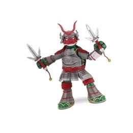 Ninja Turtles, The Samurai - Samurai Raph 12 cm