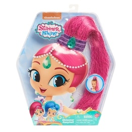 Shimmer and Shine, Hästsvans - Shimmer
