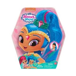 Shimmer and Shine, Hästsvans - Shine