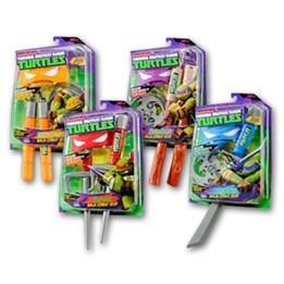 Ninja Turtles, TMNT Ninja Combat Gear