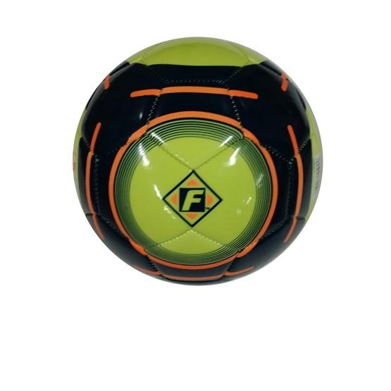 Franklin, Fotboll Neonbrite Grön stl 5