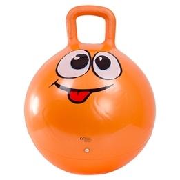 SportMe, Hoppboll 45 cm Orange
