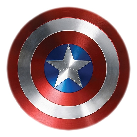 Latitude 64, Captain America Aviator - Ultimate Frisbee