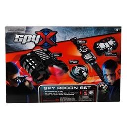 SpyX, Spy Recon spaningsset