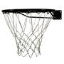STIGA, Basketkorg, 45 cm ring med nät