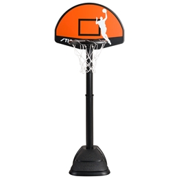 STIGA, Basketställning, Dunk Youth 24, Höjd 0.9-1.35 m