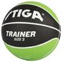 STIGA, Basketboll, Trainer, storlek 3, Grön