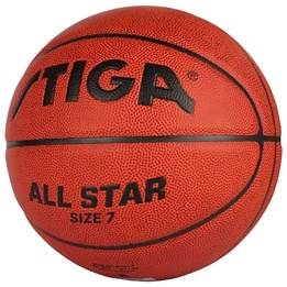 STIGA, Basketboll, All Star, storlek 7