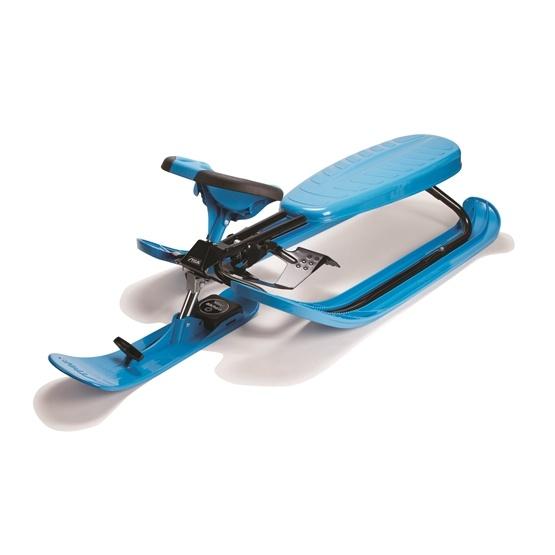 STIGA, Snowracer Curve Color Pro, blå