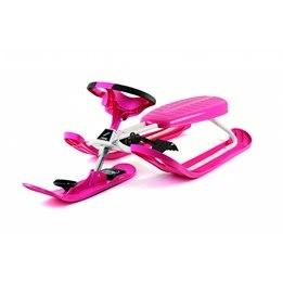 Stiga Snowracer Curve Color Pro (Rosa)