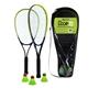 STIGA, Speed Badminton set Loop 22