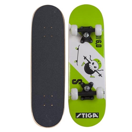 STIGA, Skateboard Crown S 6,0