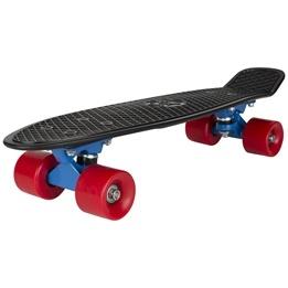 STIGA, Skateboard JOY, svart