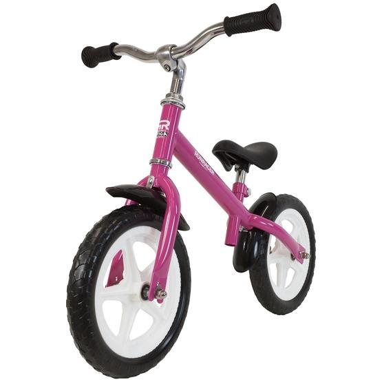 """STIGA, Springcykel RunRacer Rosa 12"""""""