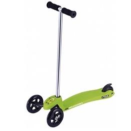 STIGA, Sparkcykel, Mini Kick, Grön