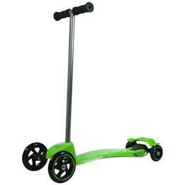 STIGA, Mini Kick Quad, grön