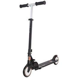 STIGA, Sparkcykel Track 120-S, svart