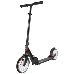 STIGA Route 200-S Scooter (Svart)