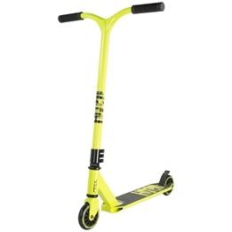 STIGA - Trick Scooter Hood (Limegrön)