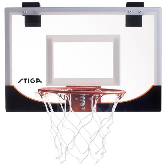 STIGA, Mini Hoop 18 inkl boll