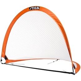 STIGA, Goal set Pop Up 2-pack 122 x 76 x 76cm
