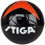 STIGA, Fotboll, Star storlek 5, Svart