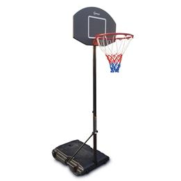 Sunsport, Basketkorg med ställning 160-220 cm