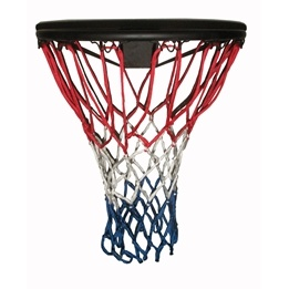Sunsport, Basketball rim and net