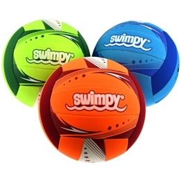 Swimpy Strandboll Orange