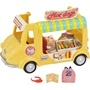 Sylvanian Families, 5240 Hot Dog Track