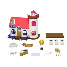 Sylvanian Families, Starry Point Lighthouse