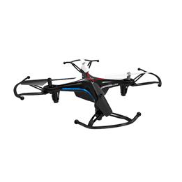 Syma, Quadcopter Drönare X13 2,4GHz - Svart
