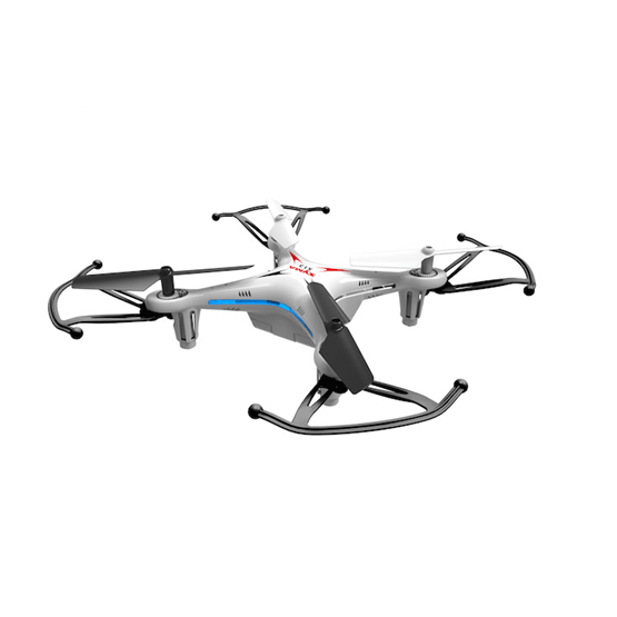 Syma, Quadcopter Drönare X13 2,4GHz - Vit