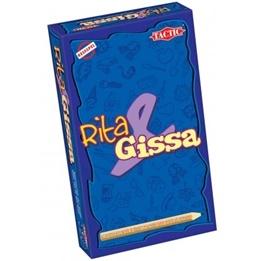 Tactic, Rita & Gissa Resespel