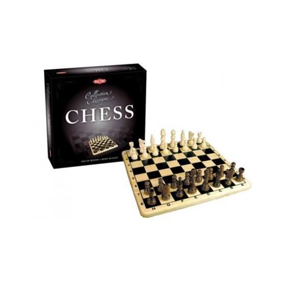 Tactic, Schack 24 x 24 cm