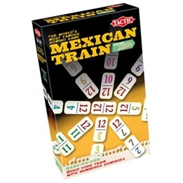 Tactic, Mexican Train Resespel