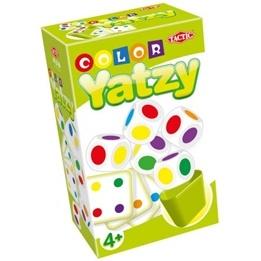 Tactic, FärgYatzy med kopp