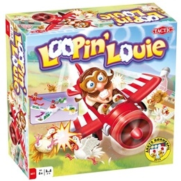 Tactic, Looping Louie