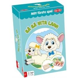 Mitt första spel, Bä bä vita lamm