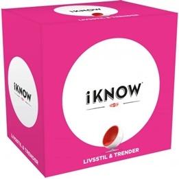 Tactic, iKnow mini Livsstil och trender