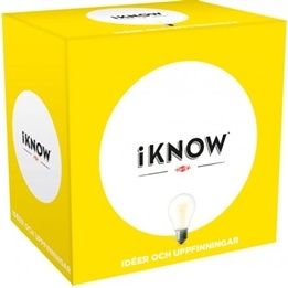 Tactic, iKnow mini Idéer & Uppfinningar