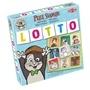 Pelle Svanslös, Lotto